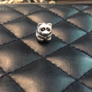Pandora Panda Charm
